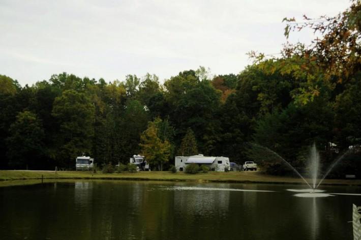 Ups Near My Location >> Leisure Acres Campground   I Love RV LifeI Love RV Life
