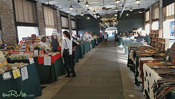 City market charleston i love rv life for Home goods charleston sc