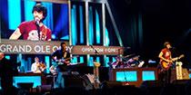 Grand Ole Opry - Nashville TN