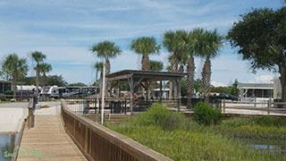 Ocean Grove RV Resort