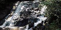 Deep Creek NC Great Smoky Mountains