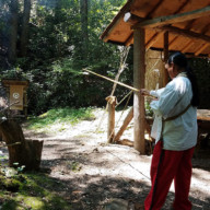 Oconaluftee-Indian-Village-04