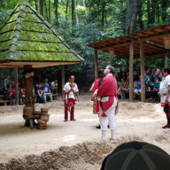 Oconaluftee-Indian-Village-05