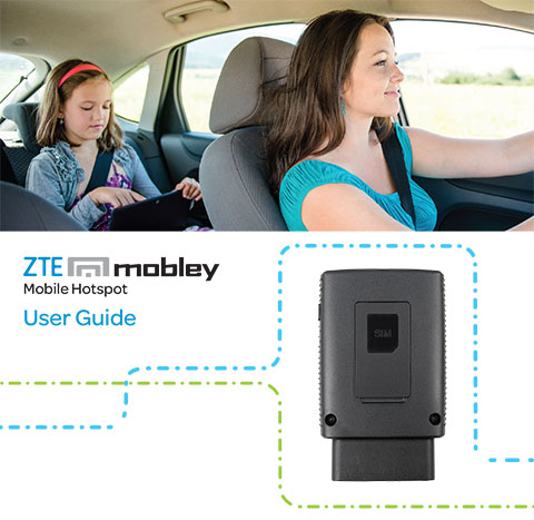 Mobley User Guide