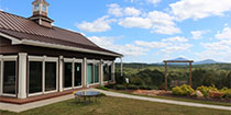 Cottage Vineyard and Winery - Cleveland GA