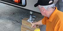Keep Ants Out of Your RV
