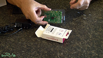 Build a Raspberry Pi RV Media Player | I Love RV Life