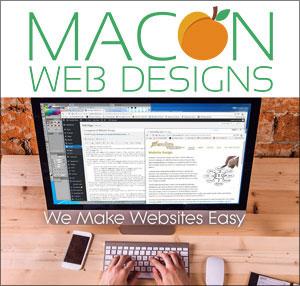 Macon Web Designs
