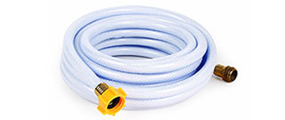 Camco 25ft TastePURE Drinking Water Hose