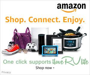 Amazon I Love RV Life